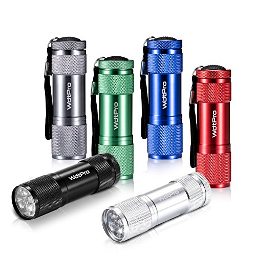 Super Bright LED Mini Flashlights for Kids