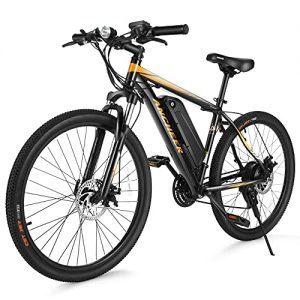 ANCHEER Electric Bike Mountain 350W