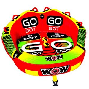 WOW Watersports Go Bot Towable