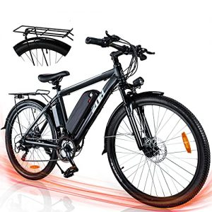 Electric Bike Bicycle for Adults 350W Electric Commuter Bike