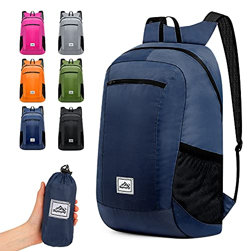 Waterproof Ultra Lightweight Hiking Backpack