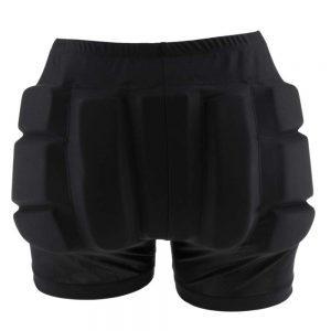 LIUHUO Hip Pad Protector Padded Shorts