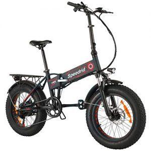 Speedrid Folding Electric Bike