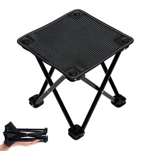 Folding Stool Collapsible Camping Chairs