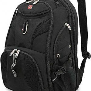 Laptop Backpack SwissGear Scansmart