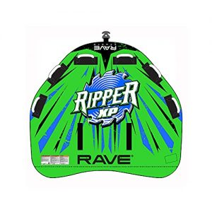 RAVE Sports Ripper XP Quick Connect Inflatable
