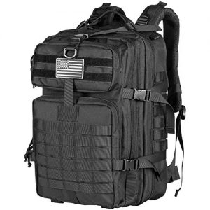 Large Army 3 Day Assault Pack Bag Rucksack