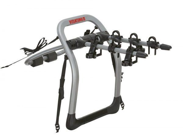 Yakima - HalfBack Trunk Bike Strap Rack