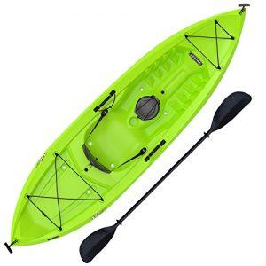 Sit-On-Top Kayak Lifetime Tioga