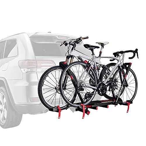 Allen Sports Premier 2-Bike Tray Rack