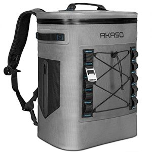 Backpack Cooler 20L Waterproof Keeps Cool & Warm 72 Hours