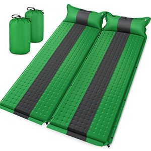 Sleeping Pad for Camping 2 Packs