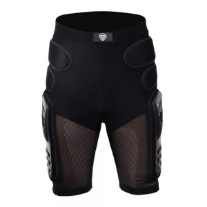 Protective Hip Butt Shorts for Riding Armor Pants