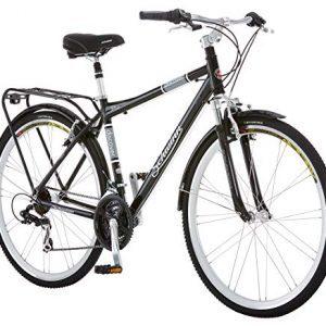 Hybrid Bike for Men and Women 28-inch Wheels