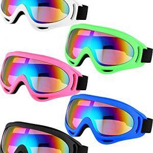 Motorcycle Goggles Ski Goggles Snowboard Glasses