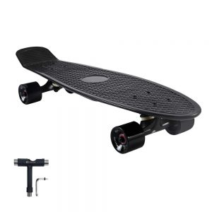 WHOME Skateboard Complete for Adults and Beginners