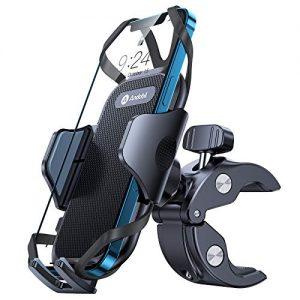 Universal Handlebar Cell Phone Holder for Bike Bicycle