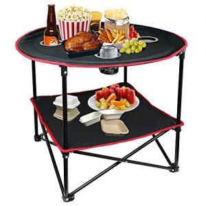Portable Picnic Tables Folding Camping Table