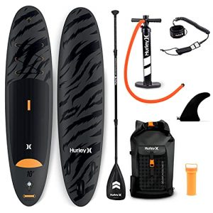 Hurley Advantage 10' Stand Up Paddle Board