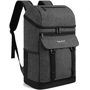 Cans Cooler Backpack Insulated Waterproof