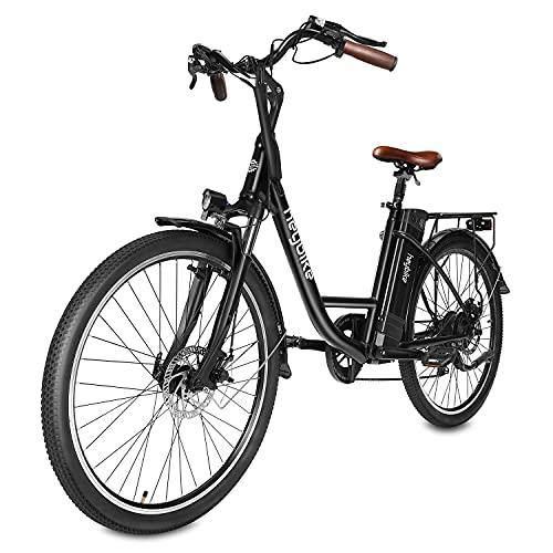 Heybike Cityscape Electric Bike