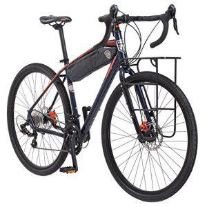 Adventure Bike 700C Wheel Bicycle
