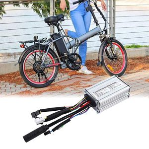 No Noise Electric Scooter Regulator,