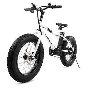 Swagtron Swagcycle EB-6 Bandit Trail Electric Bike