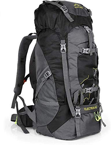 Water Resistant Backpack 60L Lightweight