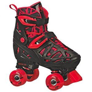 Adjustable Roller Skate Grey