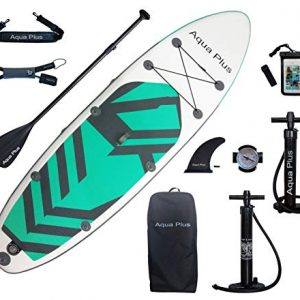 Youth & Adult All Skill Levels Stand Up Paddle Board