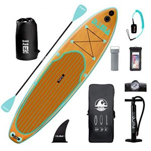 Hand Pump Inflatable Stand Up Paddle Board