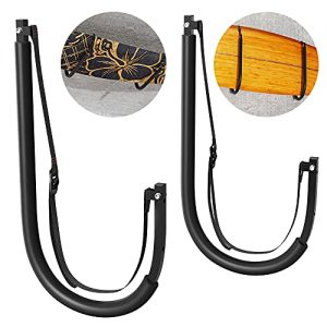 Wall Mount Ceiling SUP Surfboard Paddleboard Canoe