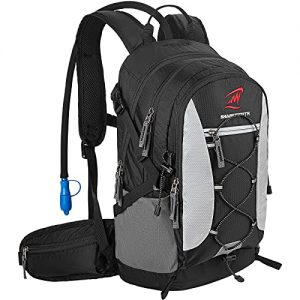 SHARKMOUTH Hydration Pack Backpack