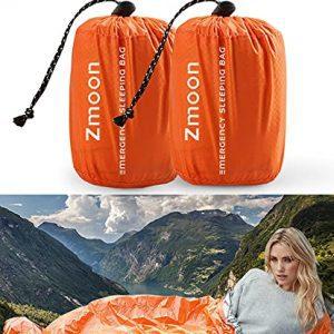 Lightweight Survival Sleeping Bags Thermal