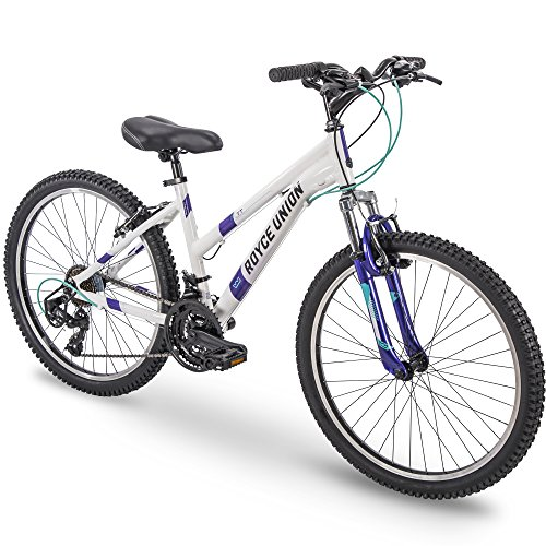 "24"" Royce Union RTT Womens 21-Speed Mountain Bike"