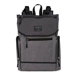 Diaper Bag Eddie Bauer Back Pack