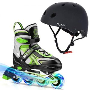 Gonex Size S Inline Skates with CPCS Certified