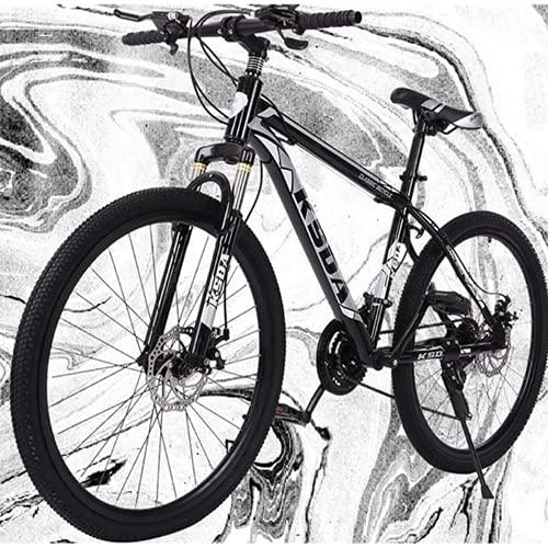 Stone Mountain Bike 26 inch 21-Speed Bicycle