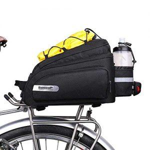 Rhinowalk Bike Trunk Bag Bike Pannier Bag