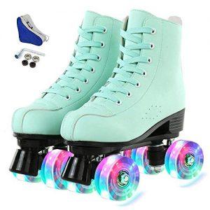 Hurber XUDREZ Women Roller Skates