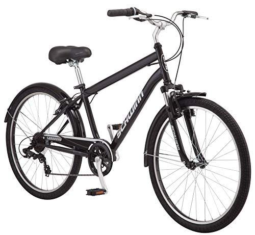 Schwinn Suburban Mens Classic Comfort Bike