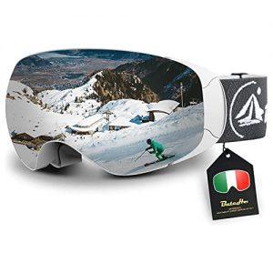 Ski Goggles, Magnet Snowboard Goggles