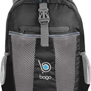 bago 25L Packable Lightweight Backpack
