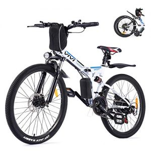 Electric Mountain Bike 350W