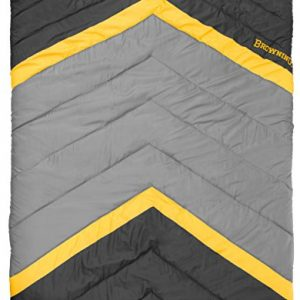 Camping Side-by-Side 0 Degree Double Sleeping Bag
