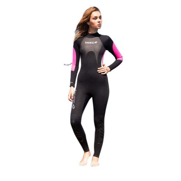 CapsA Surfing Full Suit Women