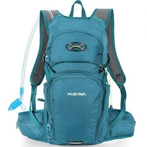 KUSTAR Hydration Pack Backpack