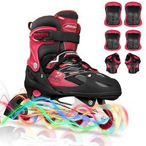 Adjustable Inline Skate for Kids