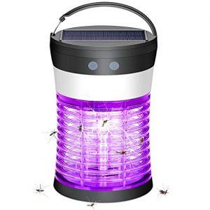 Portable Mosquito Zapper for Outdoor & Indoor